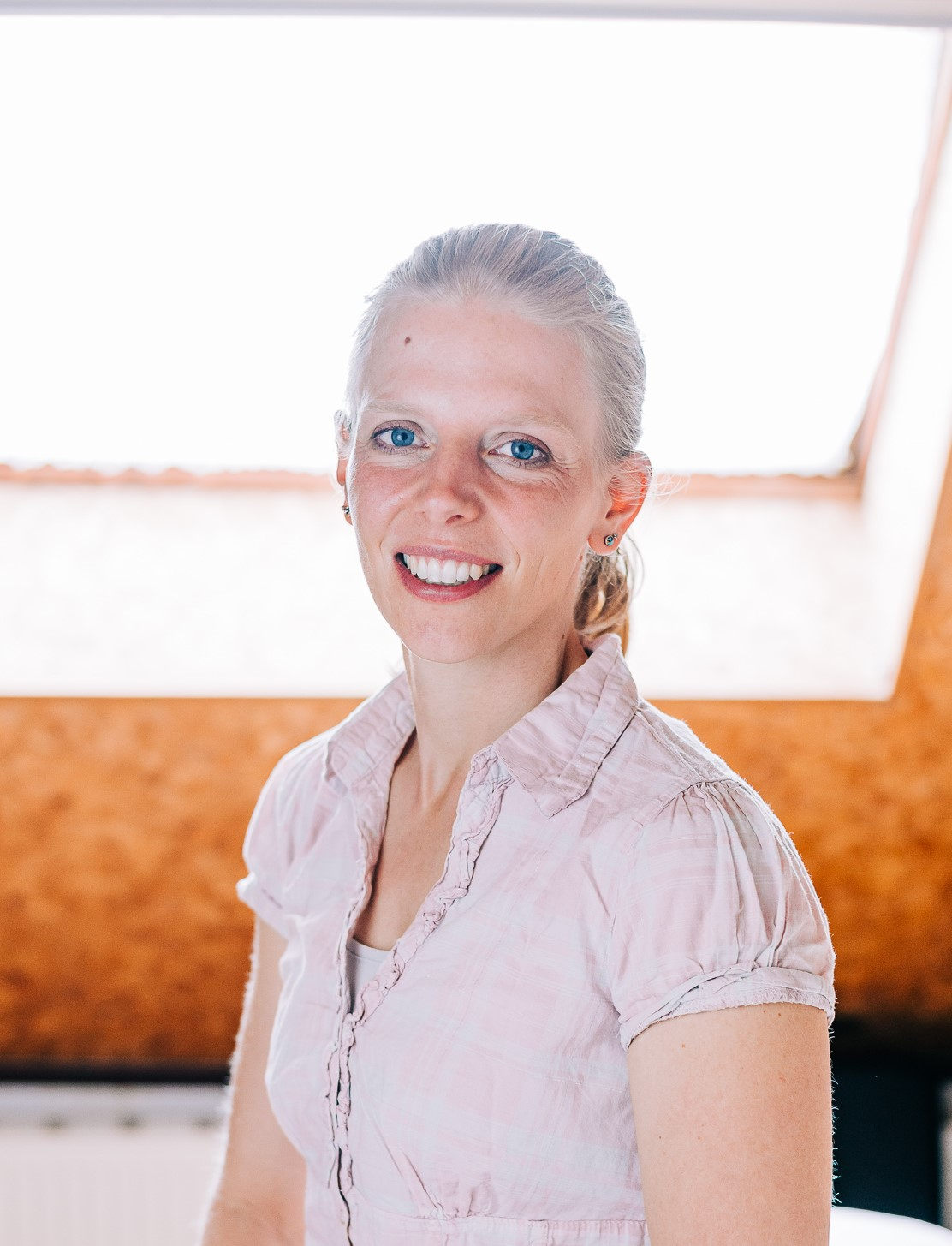 Anna Bron